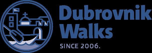dubrovnik walks logo