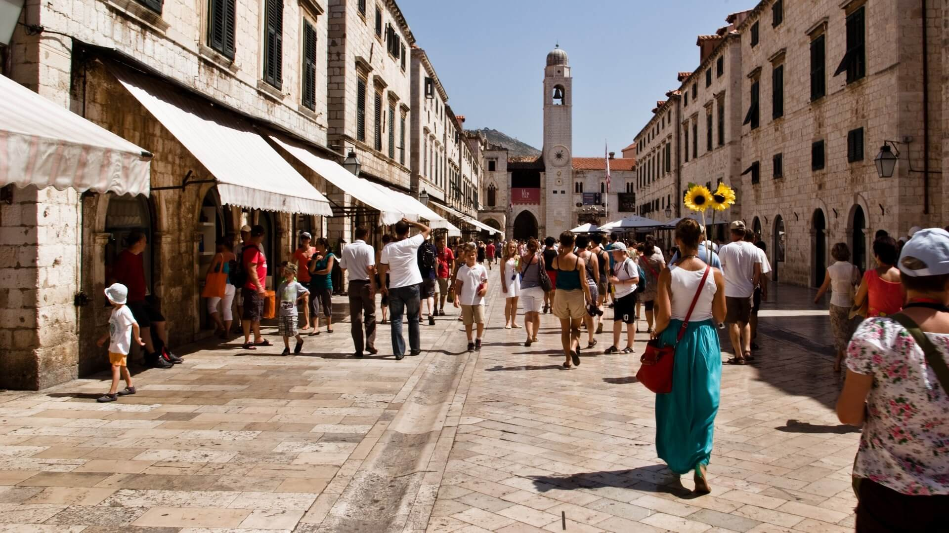 Discover the old town
