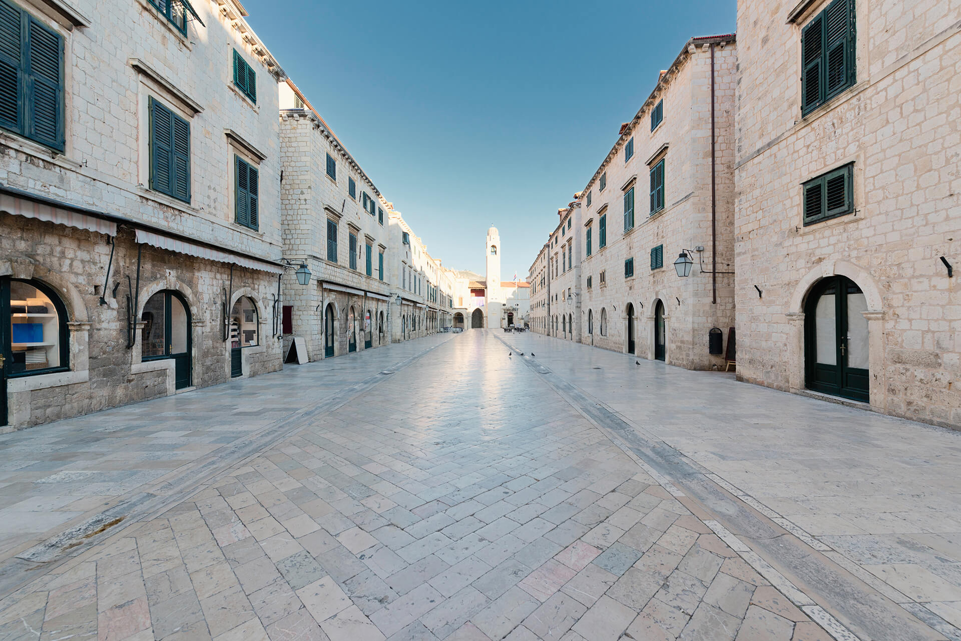 old town dubrovnik tour