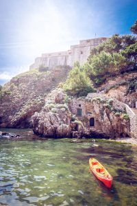 tours in dubrovnik