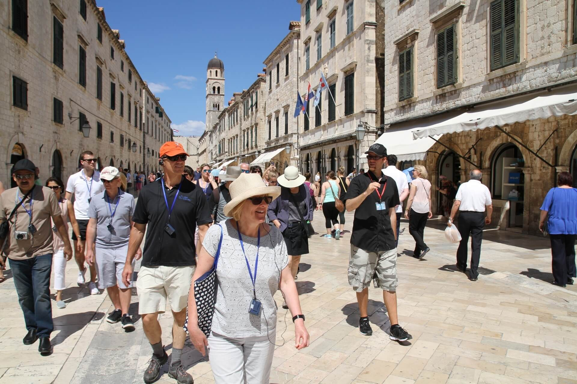 discover old town dubrovnik tour