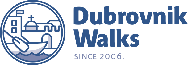 dubrovnik walks logo