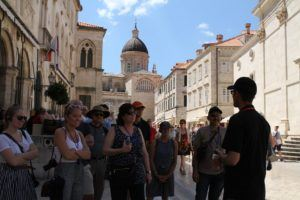 dubrovnik discover old town