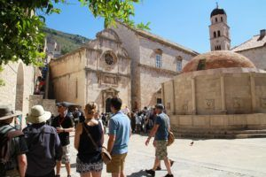 dubrovnik tour discover old town